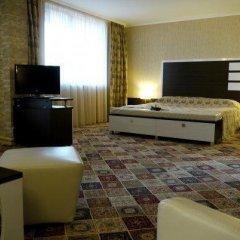 Отель Sport Palace Болгария, Сливен - отзывы, цены и фото номеров - забронировать отель Sport Palace онлайн удобства в номере фото 2
