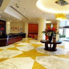 Отель Monaco Hotel ОАЭ, Дубай - отзывы, цены и фото номеров - забронировать отель Monaco Hotel онлайн интерьер отеля фото 4