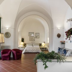Отель Antica Villa La Viola Лечче развлечения