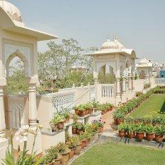 Om Niwas Suite Hotel фото 3