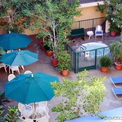 Отель Holiday Inn Express West Los Angeles США, Лос-Анджелес - отзывы, цены и фото номеров - забронировать отель Holiday Inn Express West Los Angeles онлайн с домашними животными