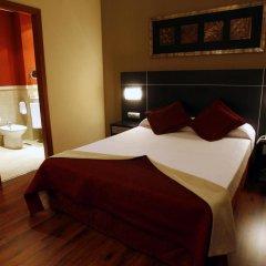 Отель Andalussia Испания, Кониль-де-ла-Фронтера - отзывы, цены и фото номеров - забронировать отель Andalussia онлайн комната для гостей фото 2
