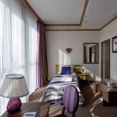 Ирис арт Отель комната для гостей фото 6