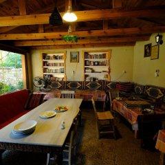Athena Pension Турция, Дикили - отзывы, цены и фото номеров - забронировать отель Athena Pension онлайн питание фото 3