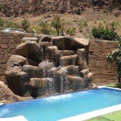 Отель Casa Elisa Canarias бассейн фото 3