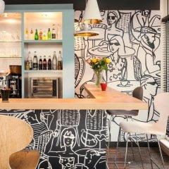 Отель ibis Paris Place d'Italie 13ème гостиничный бар