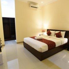 Tom's Inn Pecatu in Bali, Indonesia from 23$, photos, reviews - zenhotels.com bathroom
