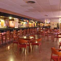 Hotel Esplendid гостиничный бар