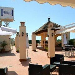 Отель NH Córdoba Guadalquivir Испания, Кордова - 2 отзыва об отеле, цены и фото номеров - забронировать отель NH Córdoba Guadalquivir онлайн фото 10