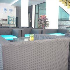 Отель I-Talay Resort интерьер отеля