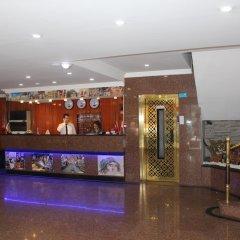 Yilmazel Hotel Турция, Газиантеп - отзывы, цены и фото номеров - забронировать отель Yilmazel Hotel онлайн гостиничный бар