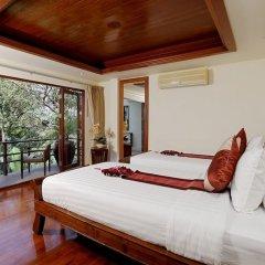 Отель Patong Hill Estate 8 Патонг комната для гостей фото 5