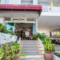 Отель Sutus Court 3 Таиланд, Паттайя - отзывы, цены и фото номеров - забронировать отель Sutus Court 3 онлайн спортивное сооружение