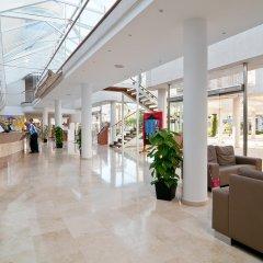 Отель EIX Platja Daurada интерьер отеля фото 3