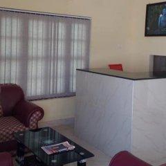 Отель Daisy Park Непал, Сиддхартханагар - отзывы, цены и фото номеров - забронировать отель Daisy Park онлайн комната для гостей фото 2