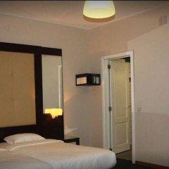 Hotel Plasky сейф в номере