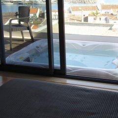 Отель Antillia Hotel Португалия, Понта-Делгада - отзывы, цены и фото номеров - забронировать отель Antillia Hotel онлайн комната для гостей фото 2