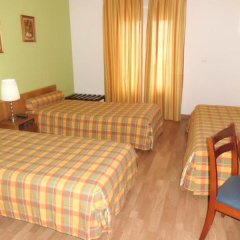 Hotel Castelao комната для гостей фото 3
