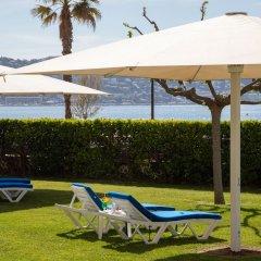 Отель Prestige Victoria Hotel Испания, Курорт Росес - 1 отзыв об отеле, цены и фото номеров - забронировать отель Prestige Victoria Hotel онлайн фото 4