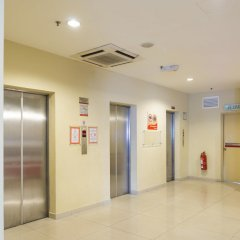 Отель Tune Hotel - Downtown Penang Малайзия, Пенанг - отзывы, цены и фото номеров - забронировать отель Tune Hotel - Downtown Penang онлайн интерьер отеля фото 3