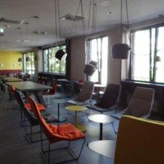 Отель 7 Days Premium Munich-sendling Мюнхен питание фото 3