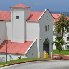 Garden Villa Hotel фото 3