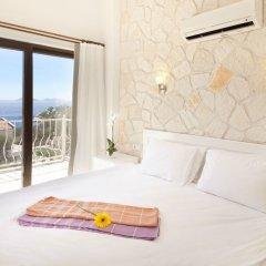 Villa Nes Турция, Калкан - отзывы, цены и фото номеров - забронировать отель Villa Nes онлайн комната для гостей фото 2