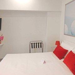 Avenue Hotel комната для гостей