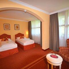 Отель Parkhotel Brunauer Австрия, Зальцбург - отзывы, цены и фото номеров - забронировать отель Parkhotel Brunauer онлайн детские мероприятия