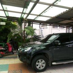 Отель Sunshine Apartment Таиланд, Бангкок - отзывы, цены и фото номеров - забронировать отель Sunshine Apartment онлайн парковка