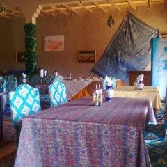 Отель Marmar Марокко, Уарзазат - отзывы, цены и фото номеров - забронировать отель Marmar онлайн помещение для мероприятий