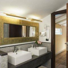 Atlante Garden Hotel ванная