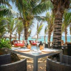Отель SO Sofitel Mauritius питание фото 2