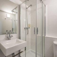 Отель Be Flats Turia ванная