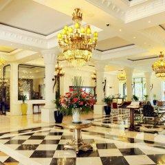 Отель Dalat Edensee Lake Resort & Spa Уорд 3 интерьер отеля фото 2