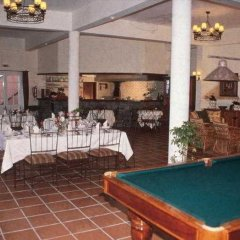 Quinta do Alto de Sao Joao Hotel гостиничный бар