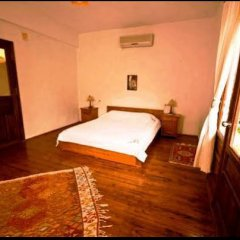 Отель Вилла Kleo Cottages спа фото 2