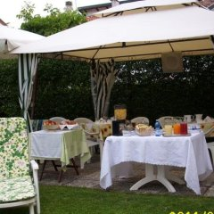 Отель Alloggi Marin Италия, Мира - отзывы, цены и фото номеров - забронировать отель Alloggi Marin онлайн помещение для мероприятий фото 2