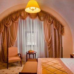 Цитадель Инн Отель и Резорт комната для гостей фото 4