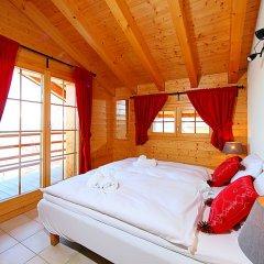 Отель Mimique - Four Bedroom Нендаз комната для гостей фото 5