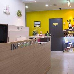 Отель 24 Guesthouse Dongdaemun Южная Корея, Сеул - отзывы, цены и фото номеров - забронировать отель 24 Guesthouse Dongdaemun онлайн детские мероприятия фото 2