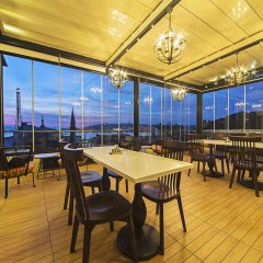 Ada Karakoy Hotel - Special Class питание фото 3