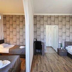 Отель Athletics комната для гостей фото 5