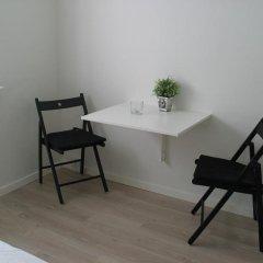 Отель Aalborg City Rooms ApS Дания, Бровст - отзывы, цены и фото номеров - забронировать отель Aalborg City Rooms ApS онлайн удобства в номере