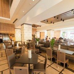 Отель Arnoma Grand Таиланд, Бангкок - 1 отзыв об отеле, цены и фото номеров - забронировать отель Arnoma Grand онлайн питание