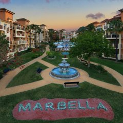 Отель Marriott's Marbella Beach Resort детские мероприятия