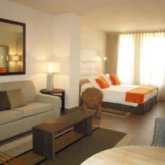Отель Eco Alcala Suites Испания, Мадрид - 2 отзыва об отеле, цены и фото номеров - забронировать отель Eco Alcala Suites онлайн комната для гостей