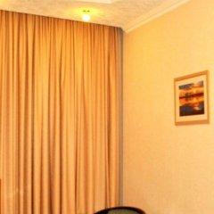 Гостиница Соборный Украина, Запорожье - отзывы, цены и фото номеров - забронировать гостиницу Соборный онлайн ванная