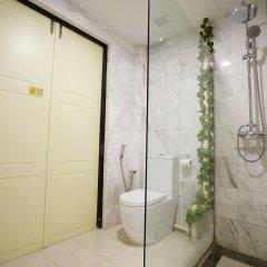 Отель Zen Rooms Changi Village Сингапур ванная фото 2