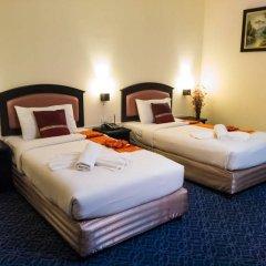 Отель Crystal Hotel Таиланд, Краби - отзывы, цены и фото номеров - забронировать отель Crystal Hotel онлайн детские мероприятия фото 2